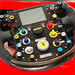 Ferrari F1 Steering Wheel 2004