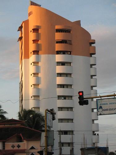 city india building tower buildings kerala highrise trivandrum thiruvananthapuram