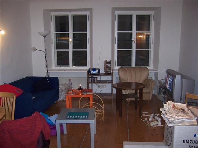 Wohnung Im Chaos Silmanja Flickr
