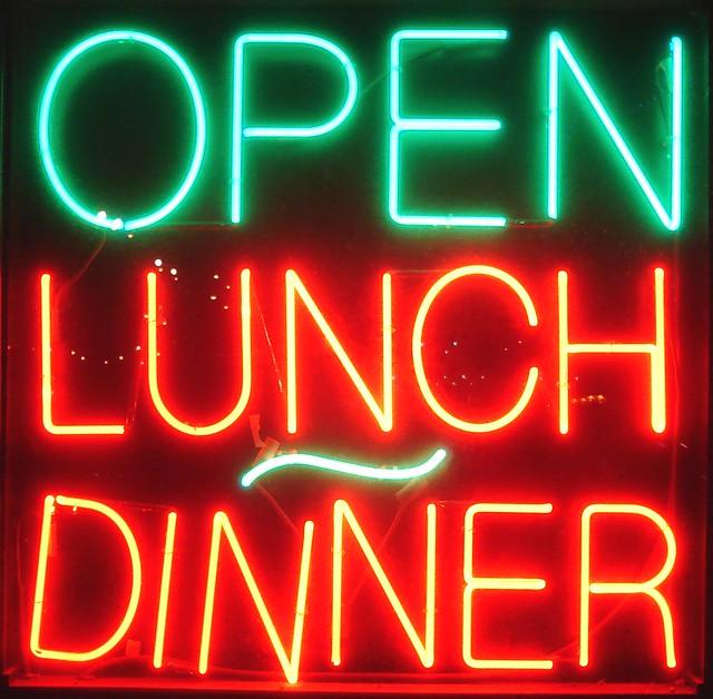 Breakfast Lunch And Dinner Restaurant Menu