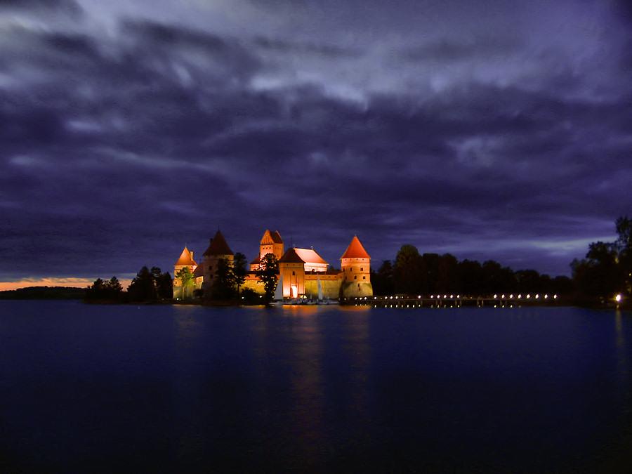 Gran Ducado de Lituania