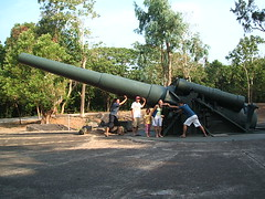 pipeline transport(0.0), vehicle(0.0), weapon(1.0), cannon(1.0),