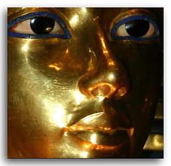 2004_0315_140549AA Serene blik van Tutanchamon, Cairo