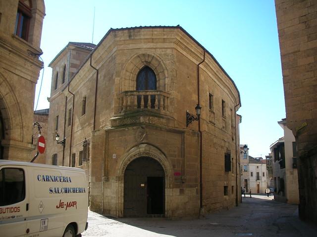 Oficina de correos ciudad rodrigo flickr photo sharing for Oficina de correos