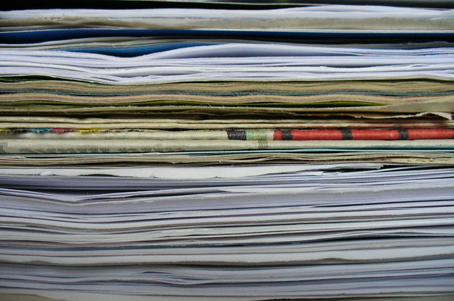 Photo:papers By fsse8info