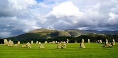 Castlerigg Stone Circle S05101