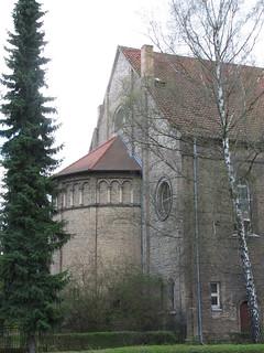 St. Nicolaikirche