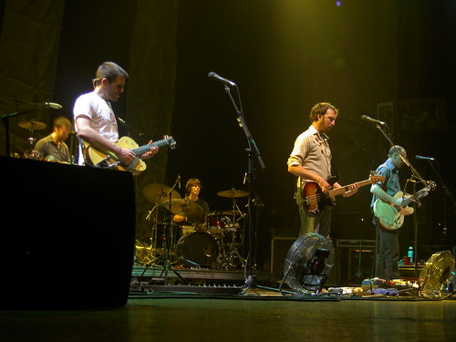 Guster @ Beacon Theater