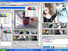 multimedia software, video, text, graphics software, font, screenshot, computer program, brand, editing,