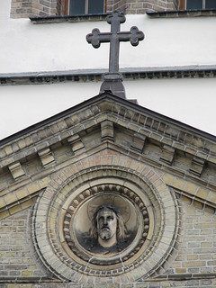 Detail: St. Nicolaikirche