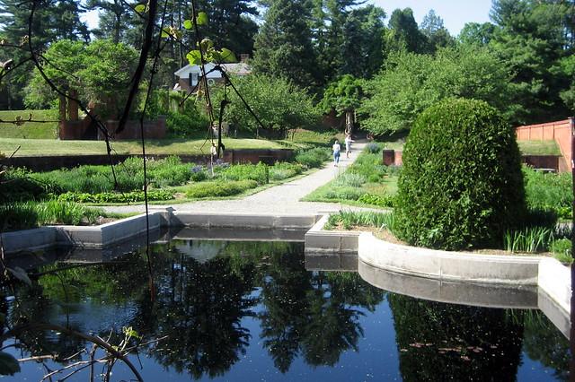 Ny Hyde Park Vanderbilt Mansion Nhs Vanderbilt