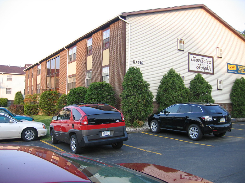 Apartments Near Mercyhurst University