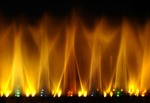 light and sound show 2