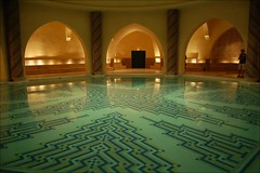 Take a bath in the traditional Hammam - Things to do in Casablanca