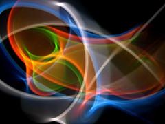 Camera Toss - Kinetic Series