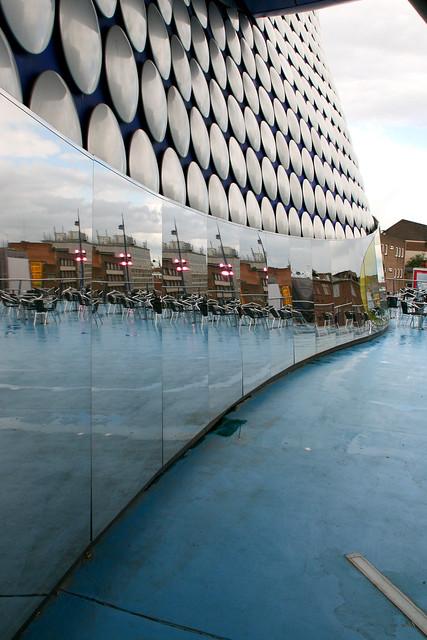Selfridges Store, Birmingham