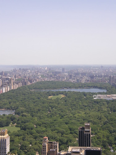 Central Park, Manhattan, New York, USA