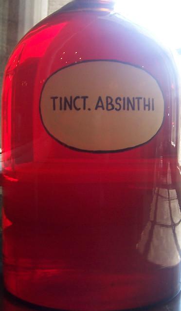 Header of tinct