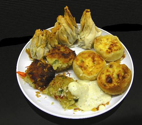 Google food flickr photo sharing for Google cuisine