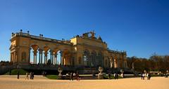 Gloriette / Schönbrunn II