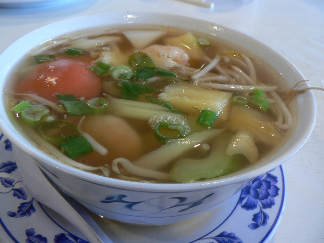 Hot And Sour Chicken Soup Recipe Indian Style