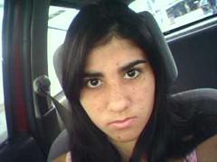 finger(0.0), camgirl(0.0), brown hair(0.0), selfie(1.0), black hair(1.0), face(1.0), hairstyle(1.0), girl(1.0), head(1.0), hair(1.0), mouth(1.0), eyebrow(1.0), person(1.0), adult(1.0),