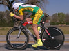 Floyd Landis, Tour of California Time Trial by whileseated