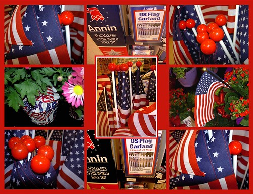 4th of july decorations