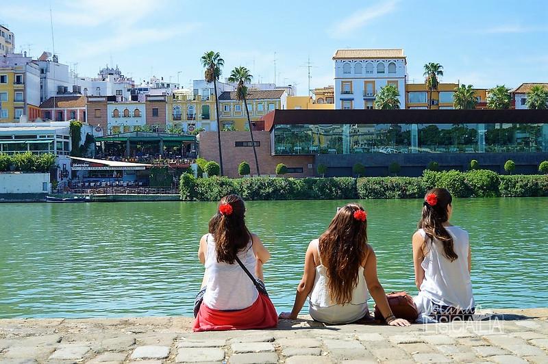 10 imprescindibles para conocer Sevilla