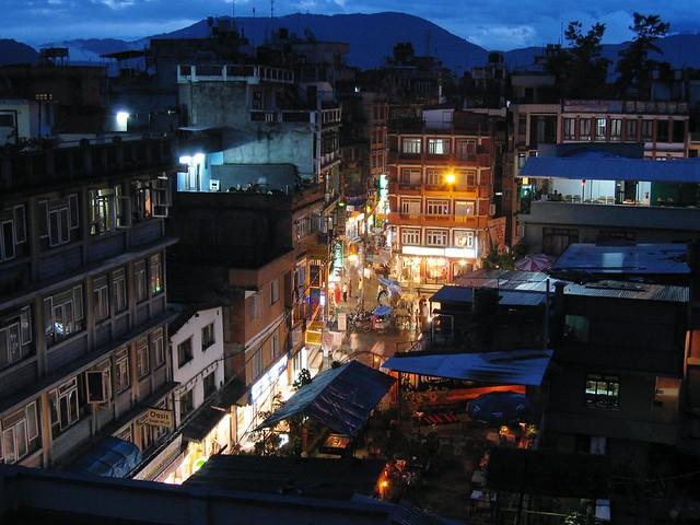 Kathmandu, Nepal - SkyscraperCity