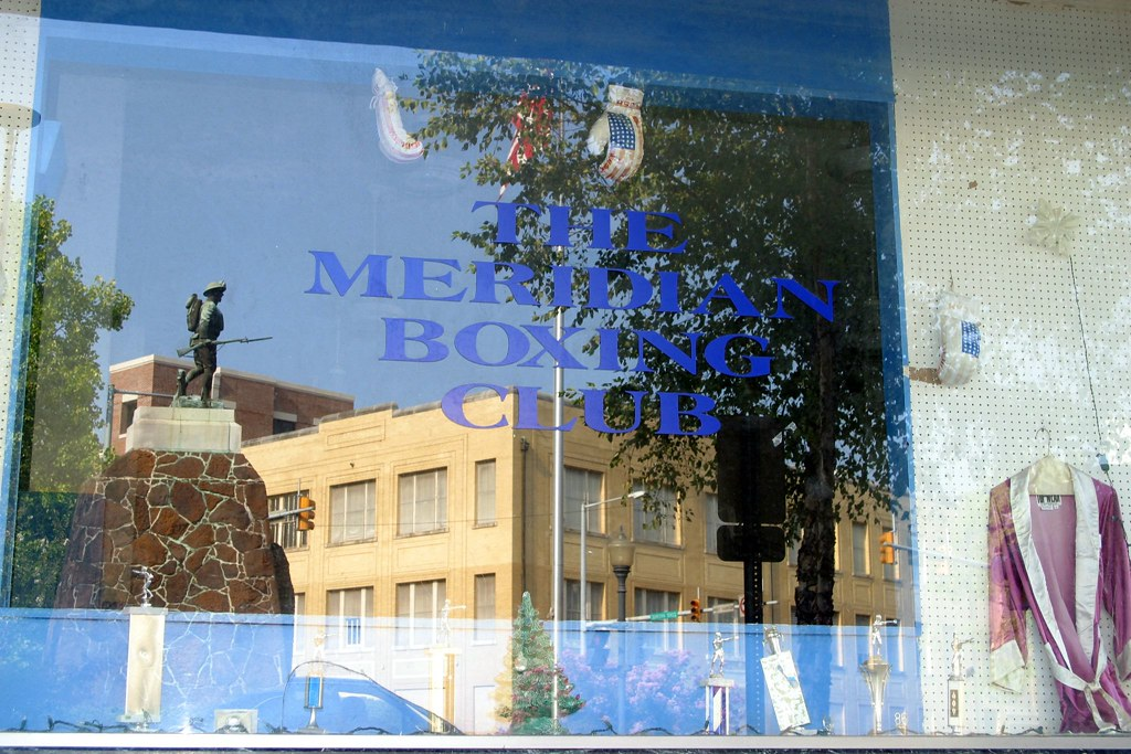 Meridian Boxing Club