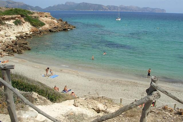 Cala de Sant Joan (Mallorca)