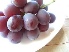 grape / 葡萄