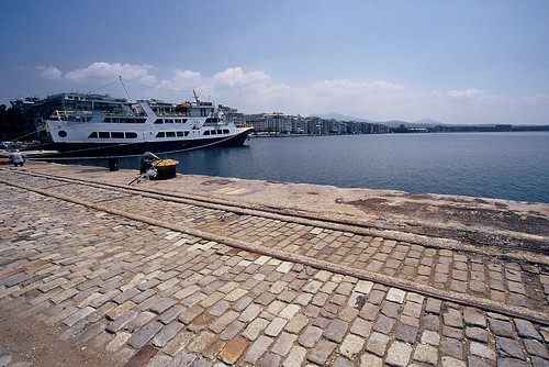 Thessaloniki by olympic