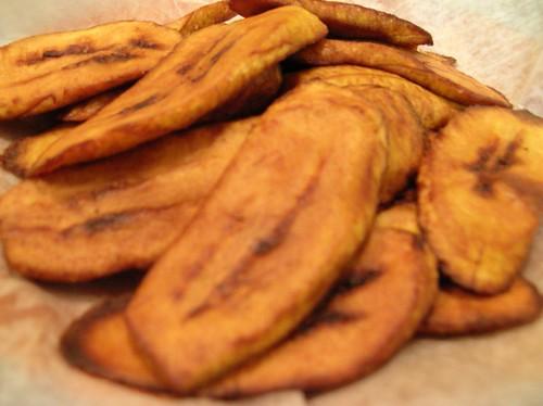 sweet plantain