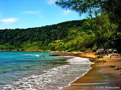 Praia do Retiro