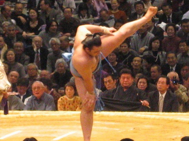 sumo 065