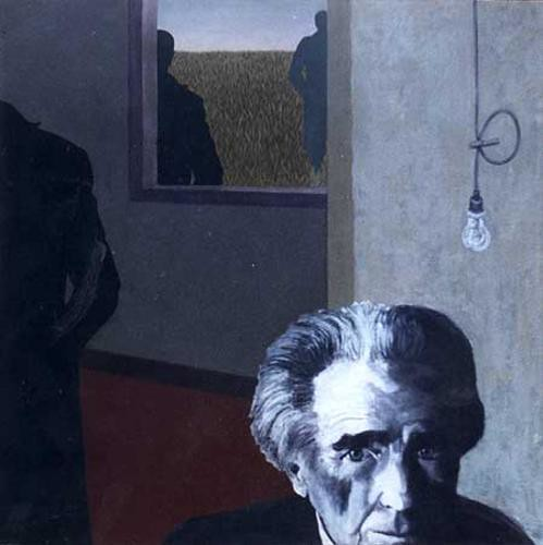 the man of cioran