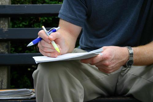 Hands.Pen.Paper.DupontCircle.WDC.17sep05