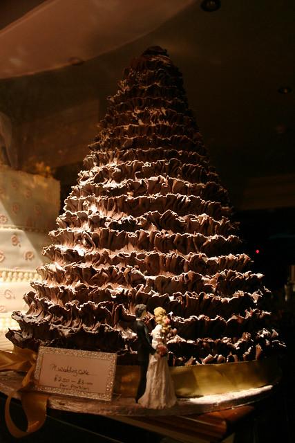 Temptation In Chocolate