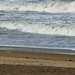 Knokke - beach layers