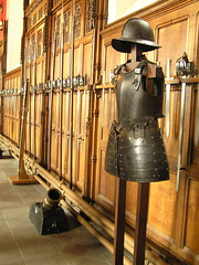 Armor and Weapons, Edinburgh Castle