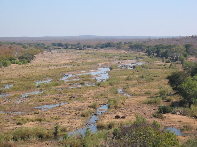 Olifants River