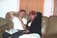 Juan y Ivan