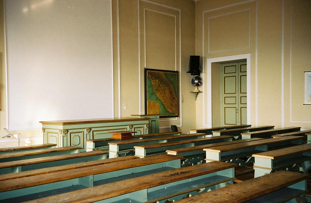 Al via l'abolizione dei concorsi universitari