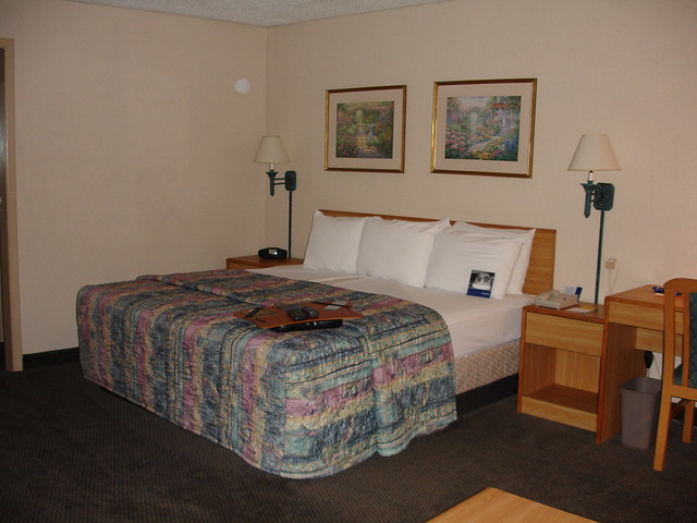 Hampton Inn, Vicksburg MS