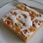 Bild zu Rezept GroßmuttersApfelkuchen 004