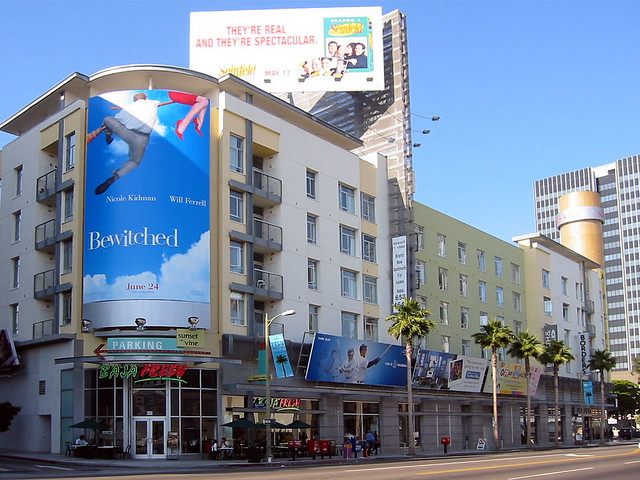 Bed Bath And Beyond Hollywood And Vine