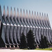 Small photo of Air Force Academy Chapel