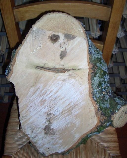 Chopping firewood makes me horny - 4 4